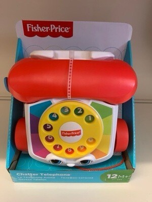 Fisher Price Chatterbox