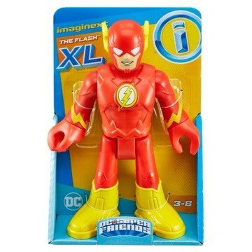 Imaginex Flash XL figure
