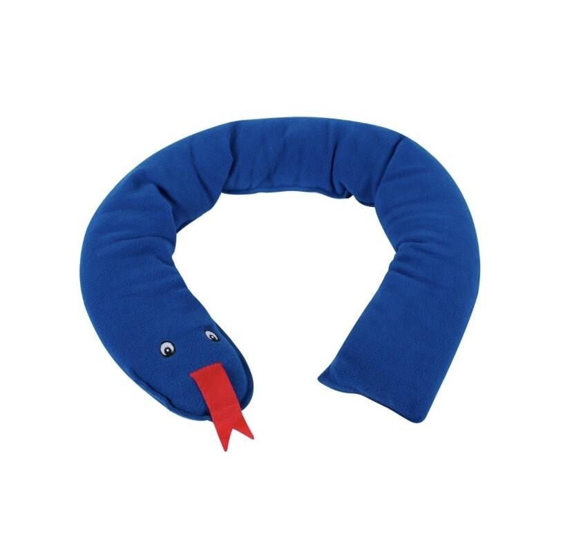 Blue 2kg Weighted Shoulder Snake