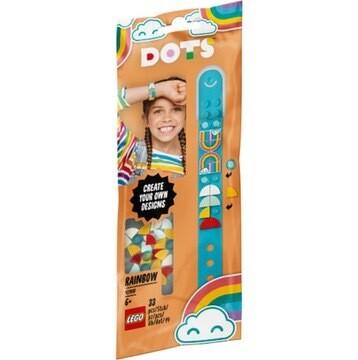41900 Rainbow Bracelet
