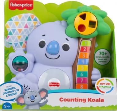 Fisher Price Linkamals Koala