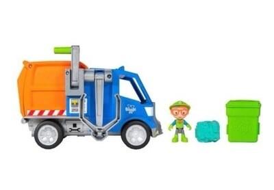 Blippi Recycle Truck