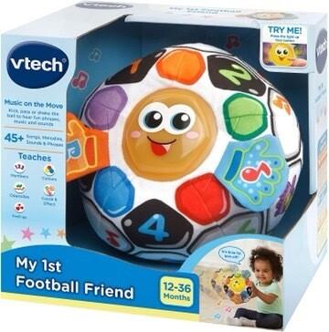 VTech My First Football Friend