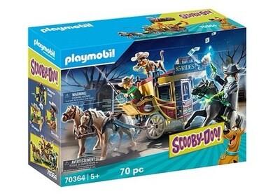 70364 SCOOBY-DOO! Adventure in the Wild West