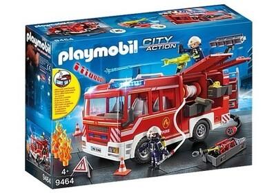9464 Fire Engine