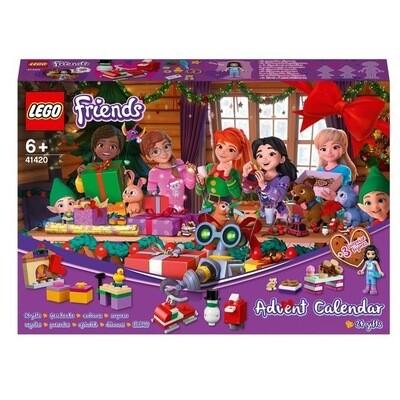 41420 Lego Friends Advent Calendar