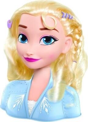 Elsa Styling Head