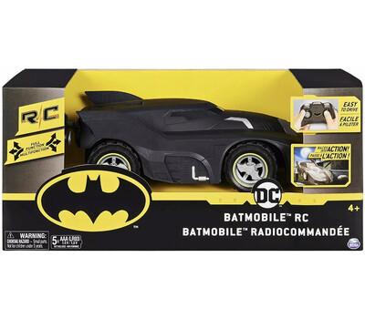 Remote Control Bat Mobile