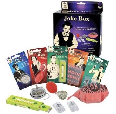 Classic Jokes Box
