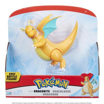 Pokemon 12 Inch Legendary Figure - Drogonite