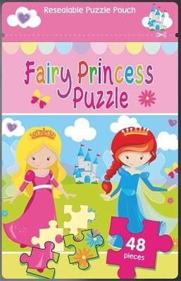 Princess Puzzle