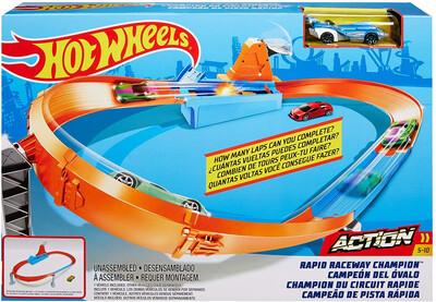 Hot Wheels Rapid Raceway Champion