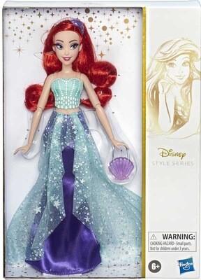 Disney Princess Style Series Ariel