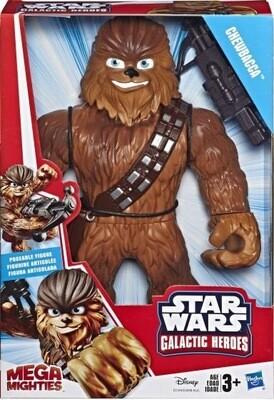 Mega Mighties Chewbacca