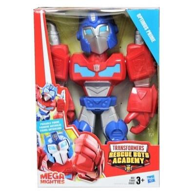 Transformers Mega Mighties Optimus Prime