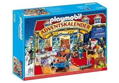 70188 Toy Shop Advent Calendar