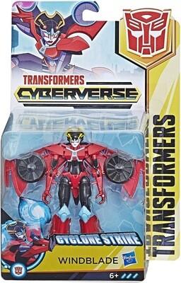 Transformers Cyberverse Windblade