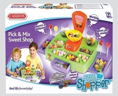 Pick N Mix Sweet Shop