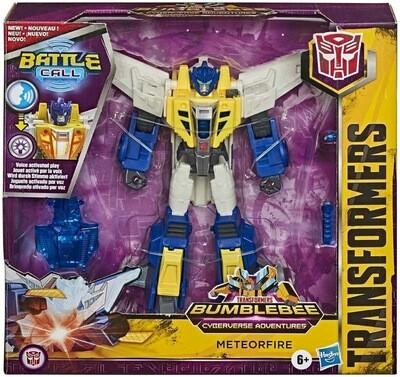 Transformers Meteorfire