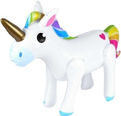 Inflatable Unicorn