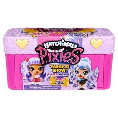 Hatchimals Pixies Fashion Show 8pk