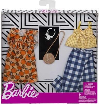 Barbie Fashion Packs Assorted
