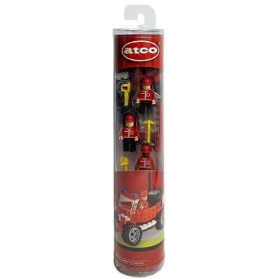 ATCO Fire Construction
