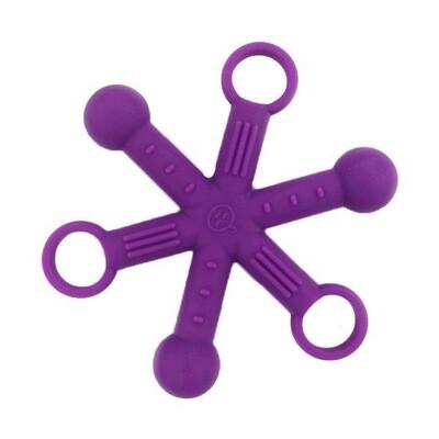 Purple Hexigem