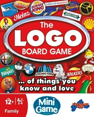 Mini Logo Game