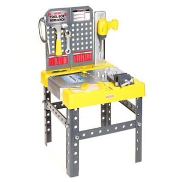 Casdon Tool Work Bench