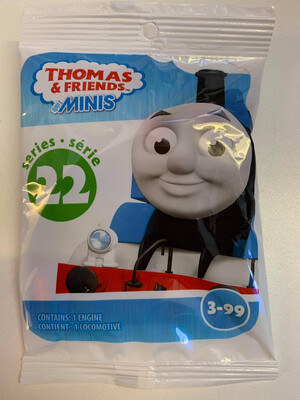 Thomas Minis Assorted Blind Bags