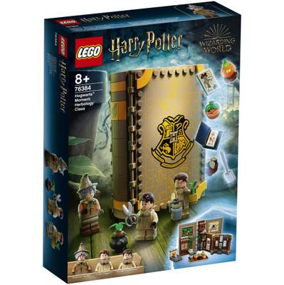 76384 Hogwarts Moment Herbology Class