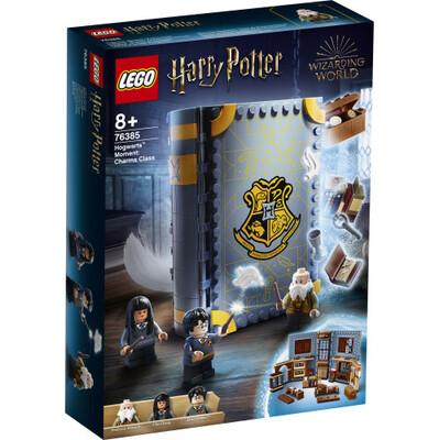 76385 Hogwarts Moment Charms Class