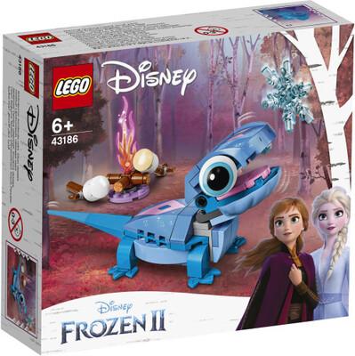 43186 Disney Frozen Bruni the Salamander