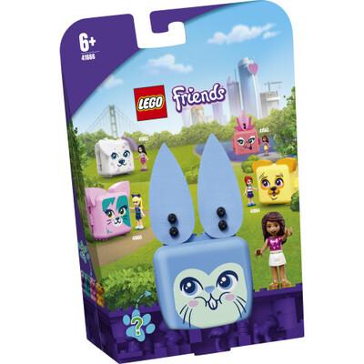 41666 Andrea's Bunny Cube