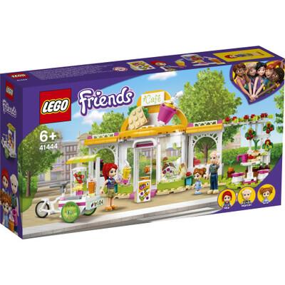 41444 Lego Friends Heartlake Organic Cafe