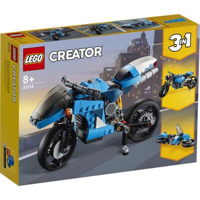 31114 Super Bike