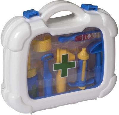Role Play Medics Case