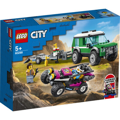 60288 Race Buggy Transporter