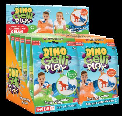 Dino Gelli Play 💚 GREEN 💚