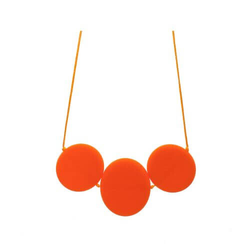 Chewigem Orange Zen Stones