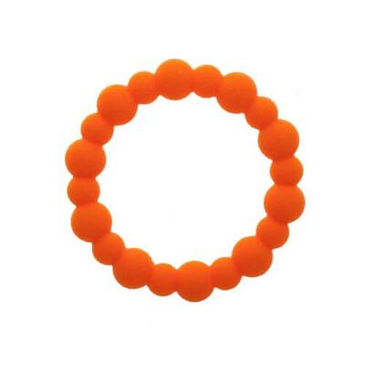 Chewigem Orange Bijoux Bangle