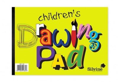 A4 Drawing Pad