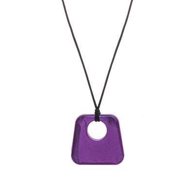 Chewigem Purple Jazz Pendant