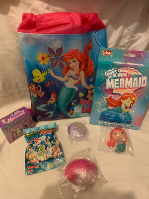 Mermaid Gift Bag