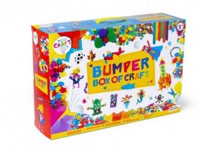 Bumper Box Of Crafts