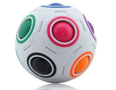 Anti Stress Fidget Ball