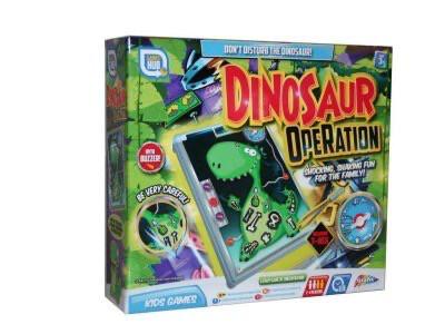 Dinosaur Operation