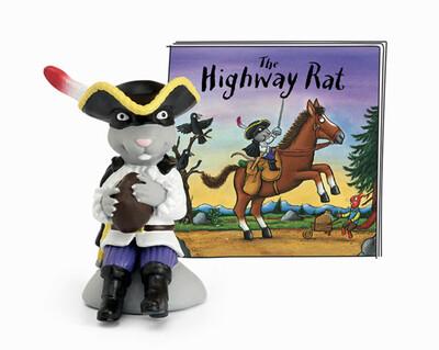 Tonies Highway Rat
