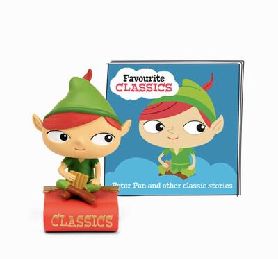 Tonies Peter Pan & Other Classics